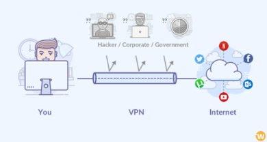 ¿Hay riesgos al usar VPN gratuitas?