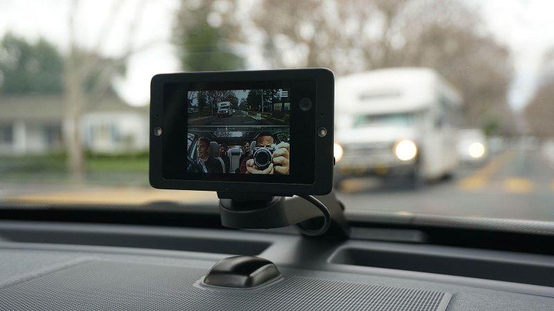Las mejores cámaras de vigilancia para coches