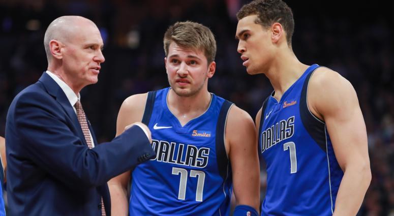 Curiosidades sobre Dallas Mavericks