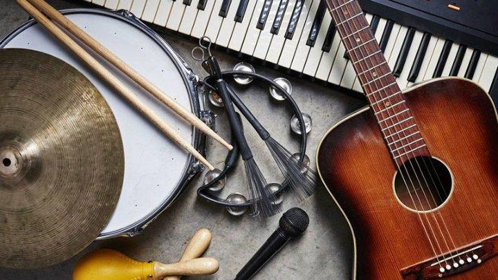 Cada vez se tocan menos instrumentos musicales