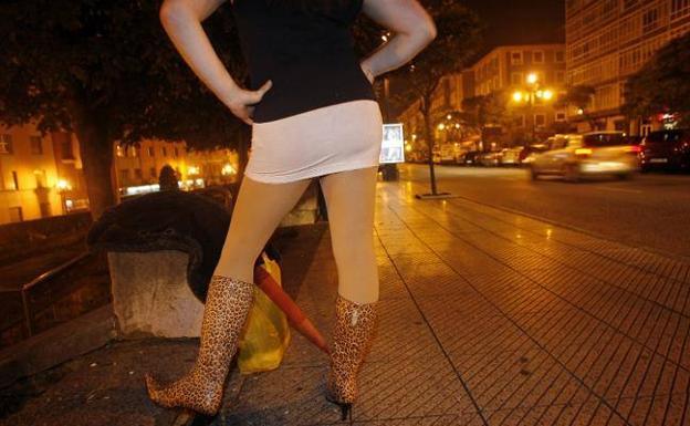 Nuevo sitio de reseñas de prostitutas