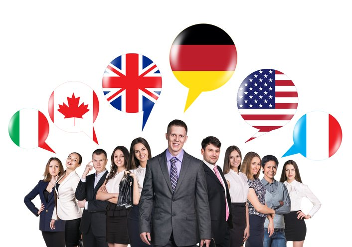 Viajar al extranjero para aprender idiomas