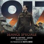 1917 – Película de guerra