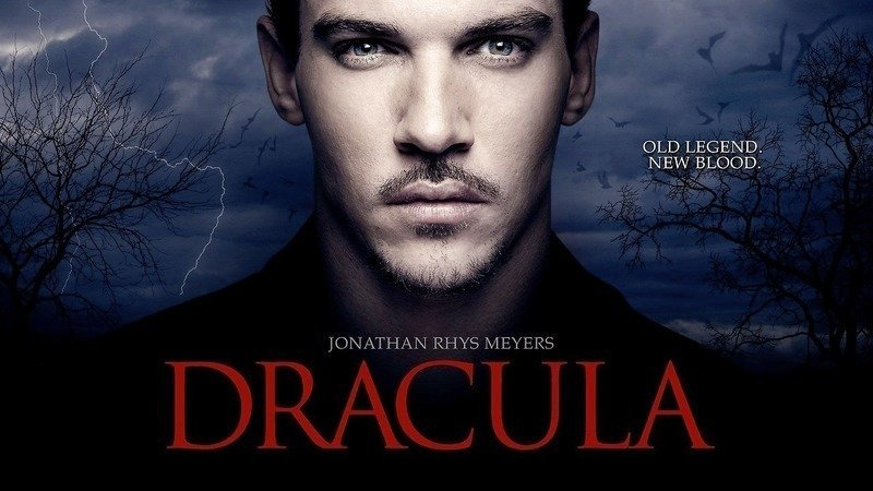 Serie Drácula