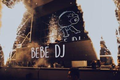 Bebe DJ