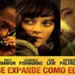 Contagio, la película que predijo el Coronavirus