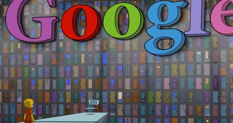 Google domina el mundo