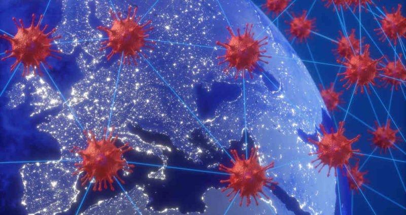 Historia de una pandemia: Coronavirus