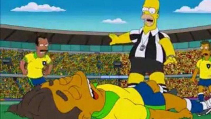 La ciudad de Nueva York vs. Homer Simpson