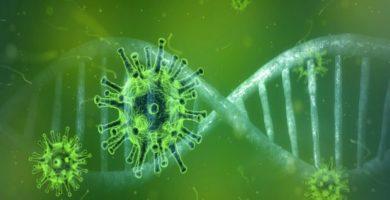 Famosos con Coronavirus