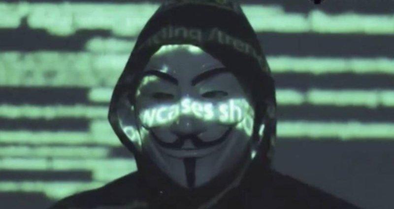 Anonymous vuelve en el caos del Coronavirus