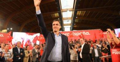 Golpe a la democracia del gobierno español