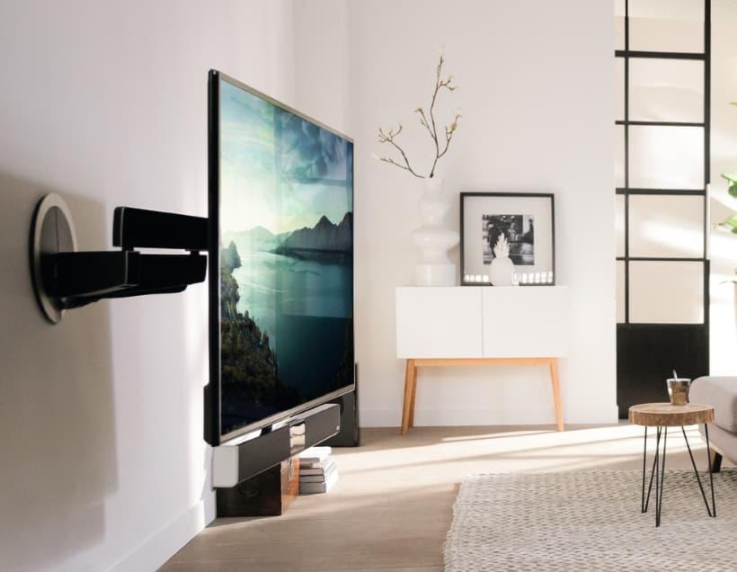 ¿Qué soportes de TV comprar?