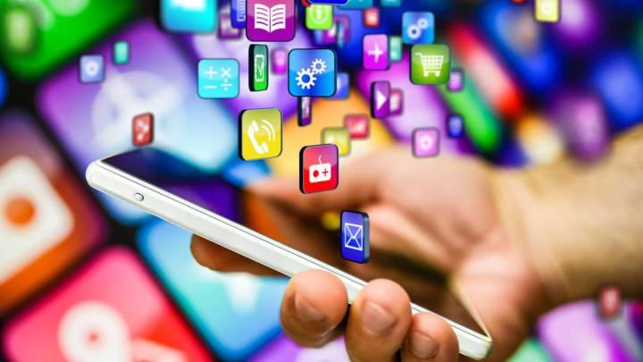 Mejores apps para móviles sin internet