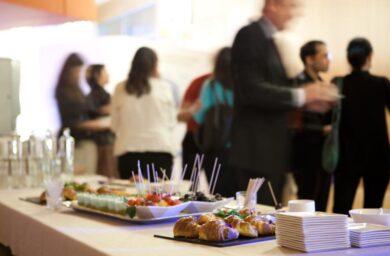 Servicio de Catering adaptado a tu evento