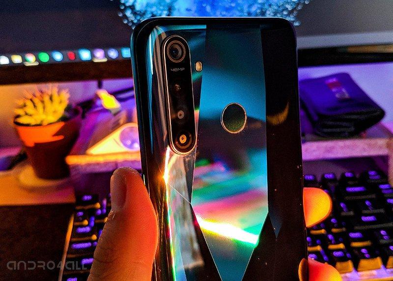 ¿Cuál es el mejor smartphone a bajo coste de 2020?