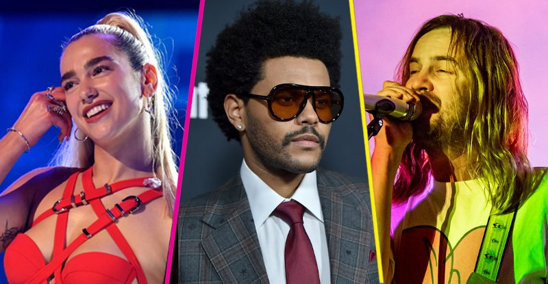 Los discos de música más importantes del 2020
