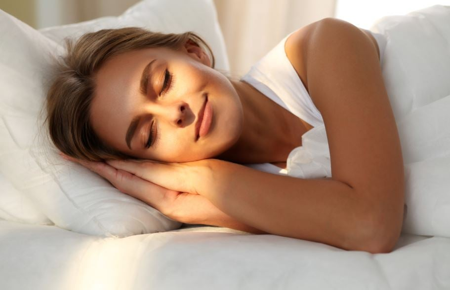 Beneficios del descanso