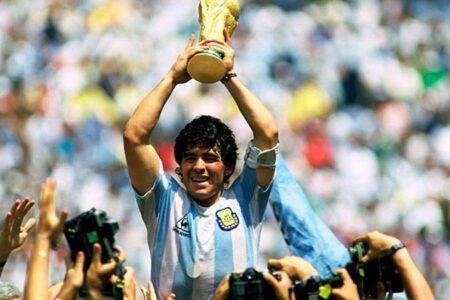 Maradona no es el mejor de la historia