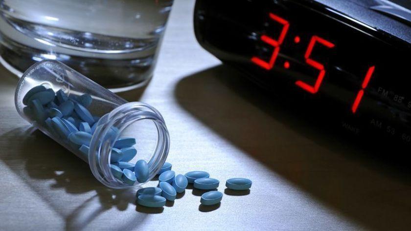 Suicidarse con pastillas