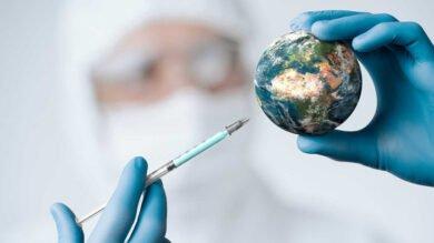 La mutación del Coronavirus amenaza la vacuna