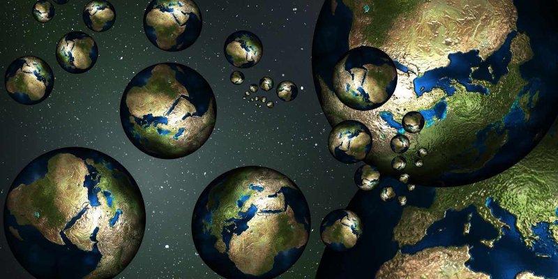 ¿Existen los universos paralelos?