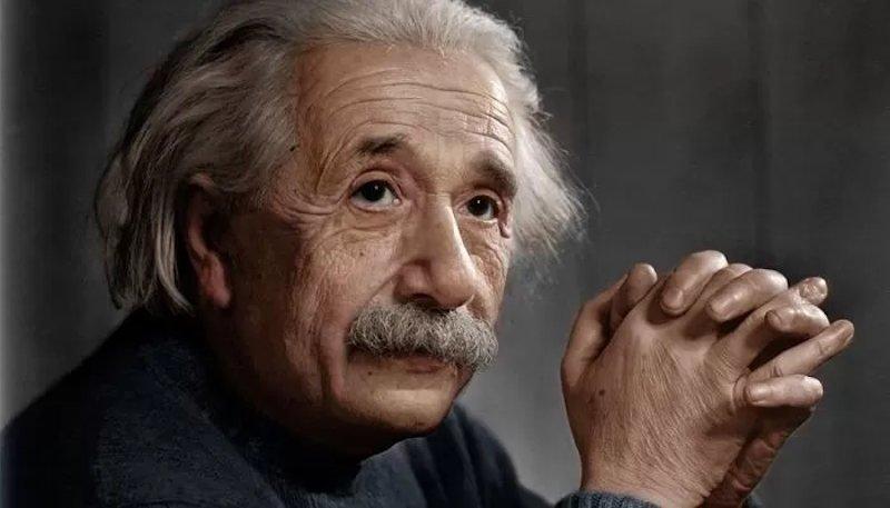 Inventos de Albert Einstein