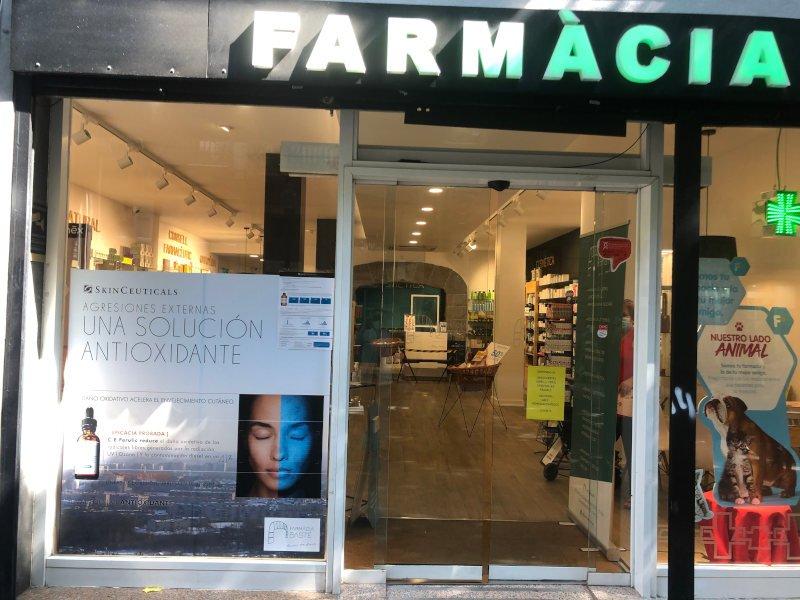 Fem Farmacia en Barcelona