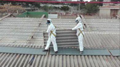 Amianto: La otra pandemia