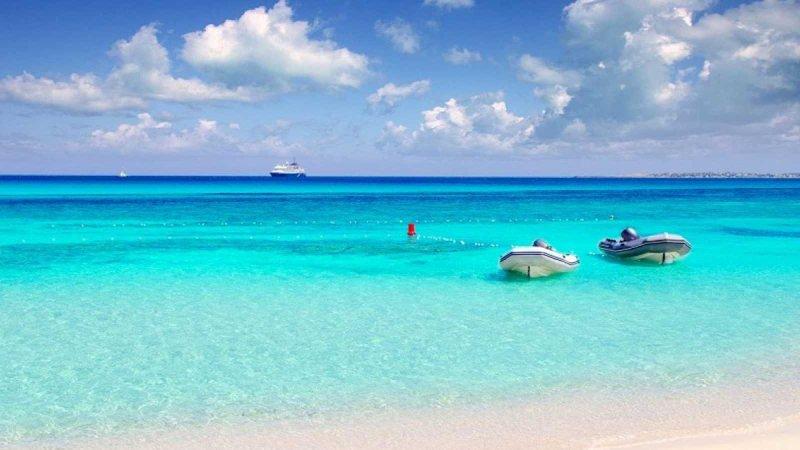 ¿Cuáles son las mejores playas para este verano?