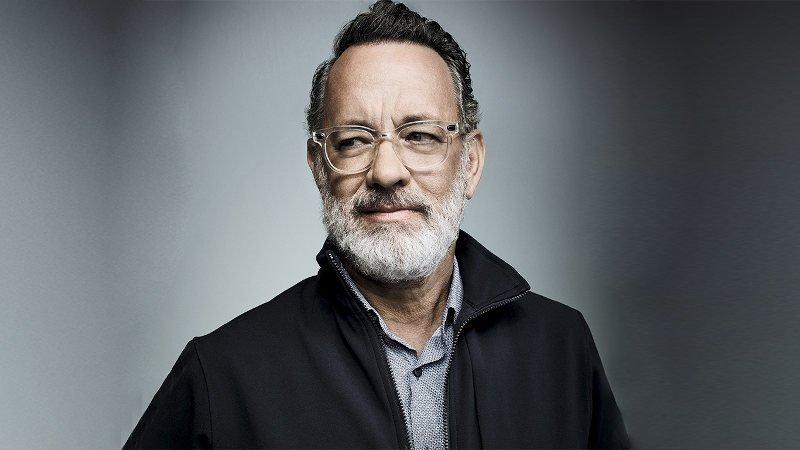 La historia oculta de Tom Hanks