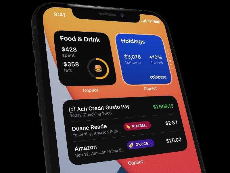 Widgets para iOS 14
