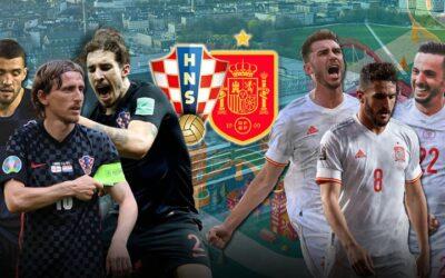 Croacia 3 – 5 España: Resumen, goles y opinión
