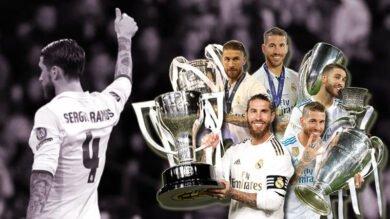 La verdad de por qué Sergio Ramos no sigue en el Real Madrid
