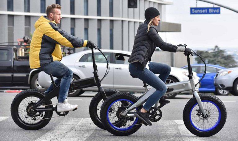 Mejores bicicletas eléctricas