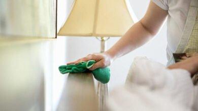 ¿Por qué debería o no contratar una agencia de limpieza?