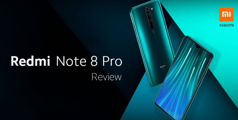 Review del Xiaomi Redmi Note 8