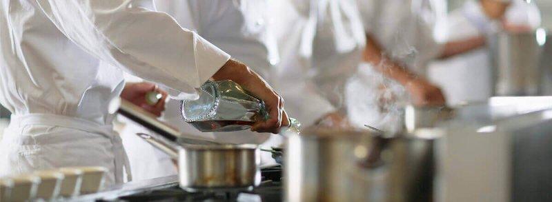 Higiene y seguridad en restaurantes