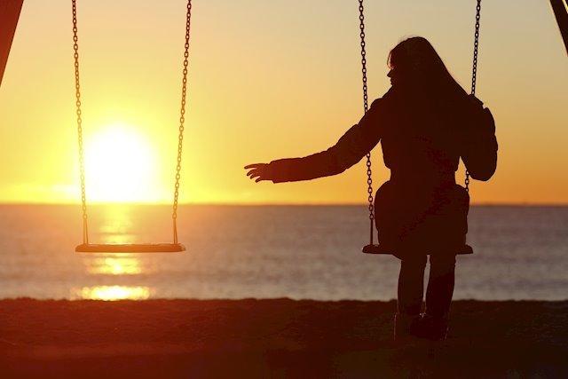 Cómo despedirse de un ser querido fallecido