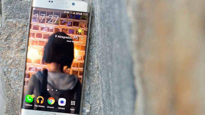Análisis del Galaxy S6